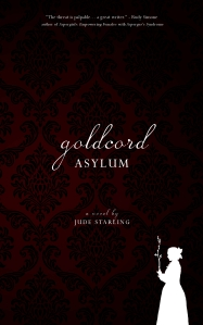 Goldcord Asylum Front Colour