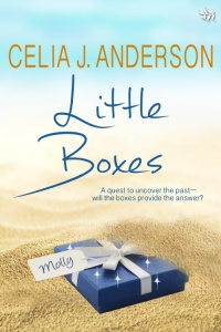 Little Boxes by Celia J Anderson - 200