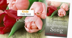 redemption song daily deal bigger button