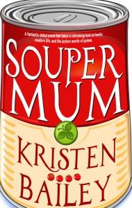 Souper mum cover_FC