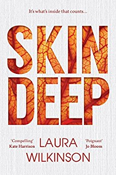 skin deep cover