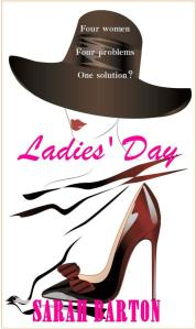 Ladies' Day - Sarah Barton - Book Cover (002)