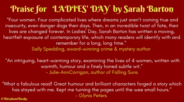 Ladies' Day Sarah Barton Quotes (002)